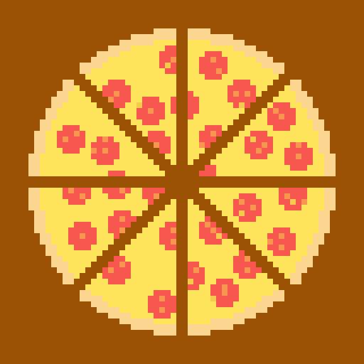 Hot Fresh Pizza