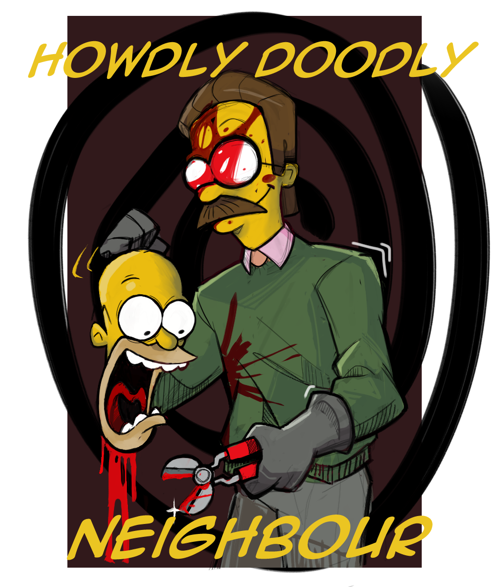 Ned Flanders Snaps