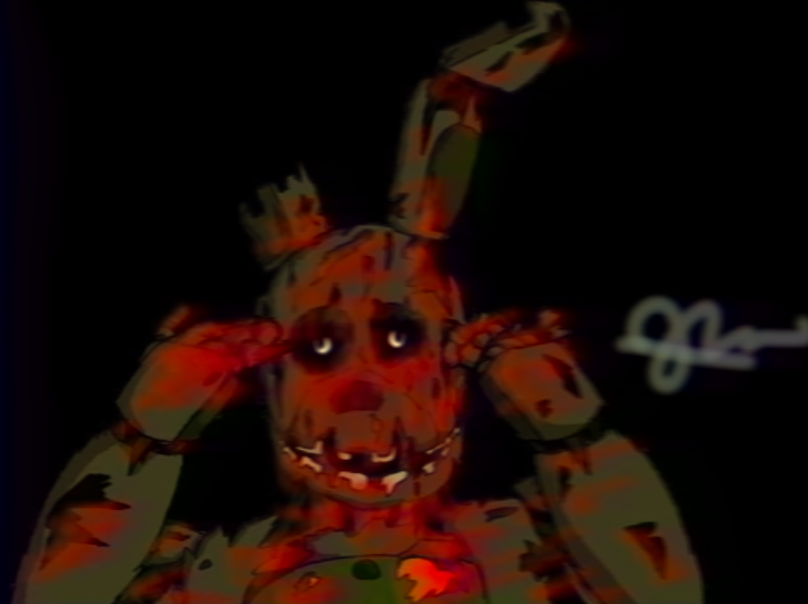 #2 VHS Version