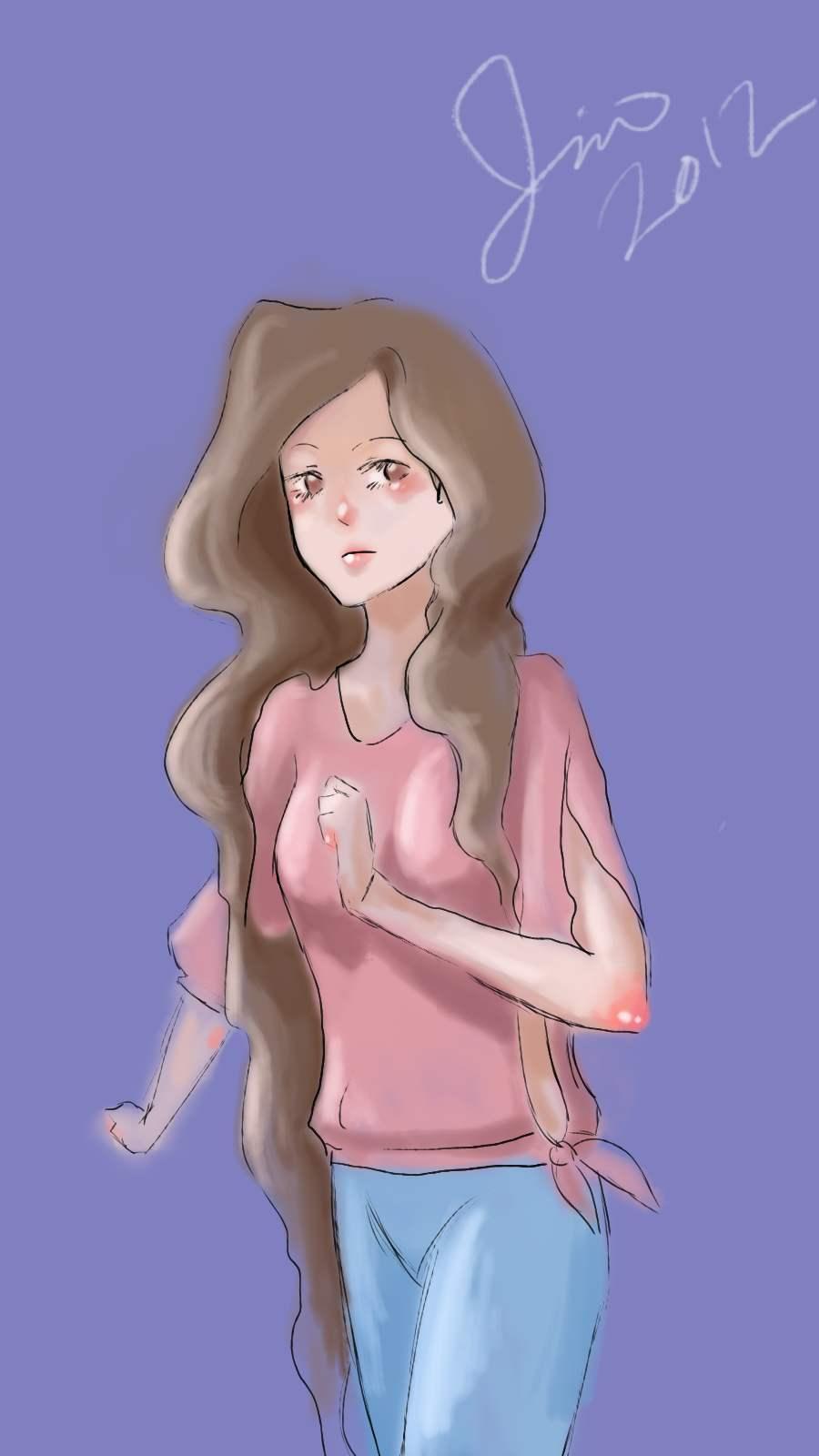 corel painter practice