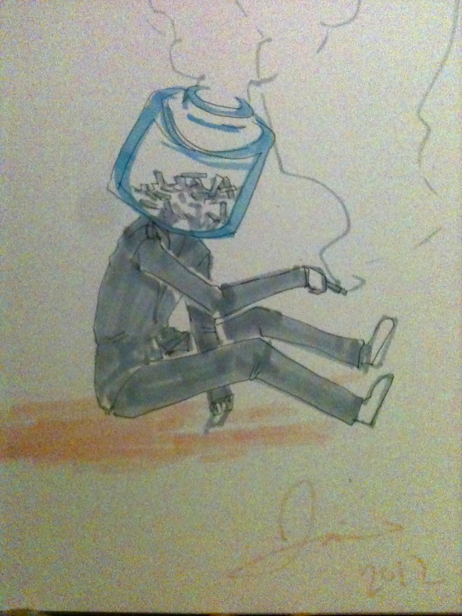 jarhead smoking
