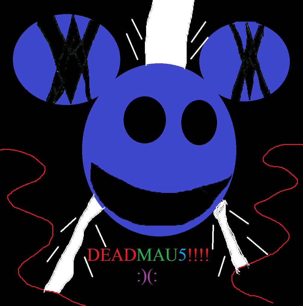 THE DEADMAU5 FAN ART