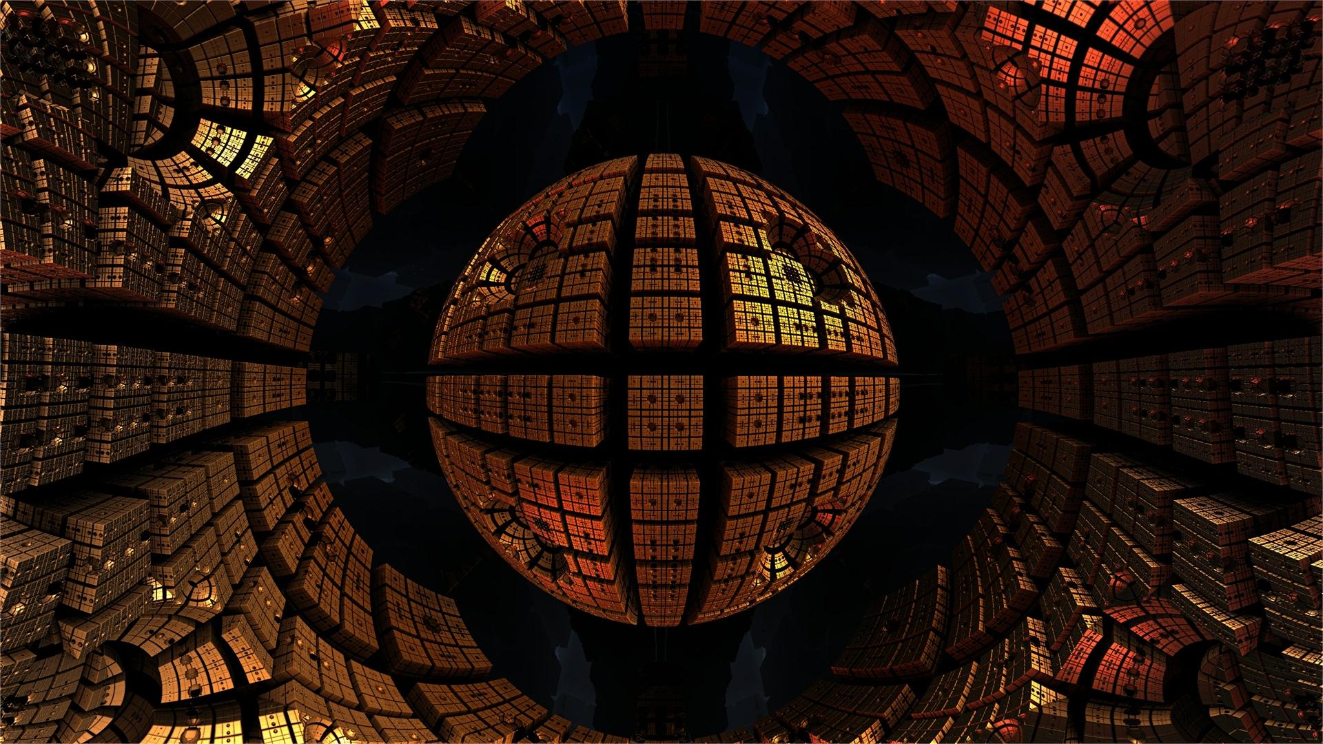 Forgotten Sphere