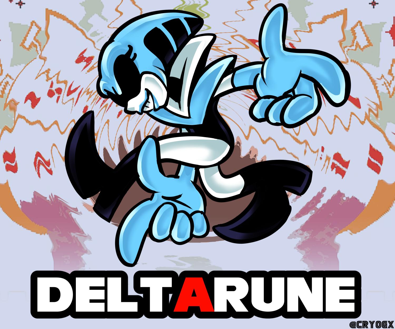 DELTARUNE - Queen