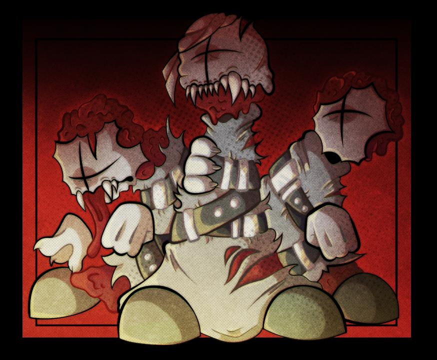 + Abomination +