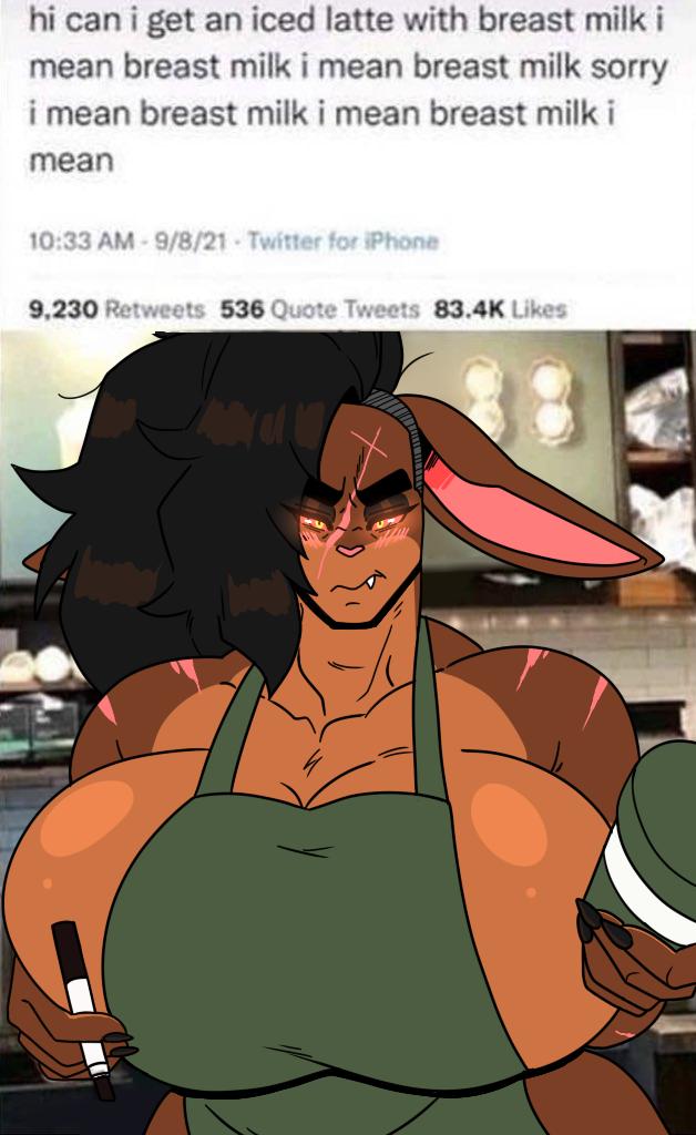 I mean Breast Milk Meme