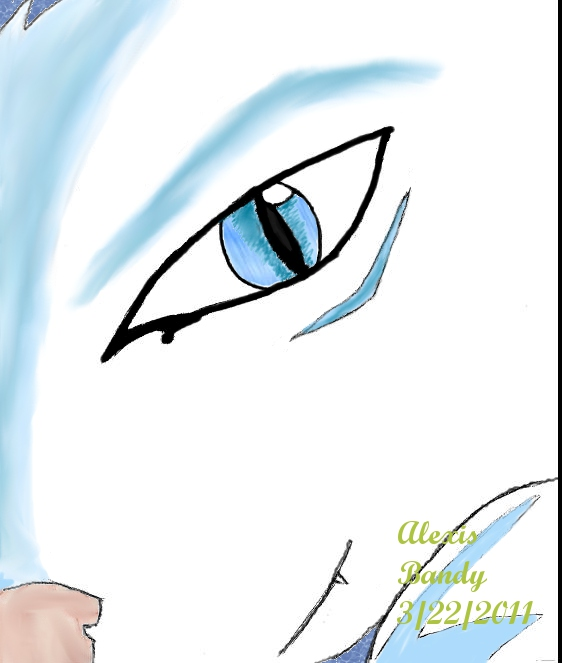 Blu Wulf