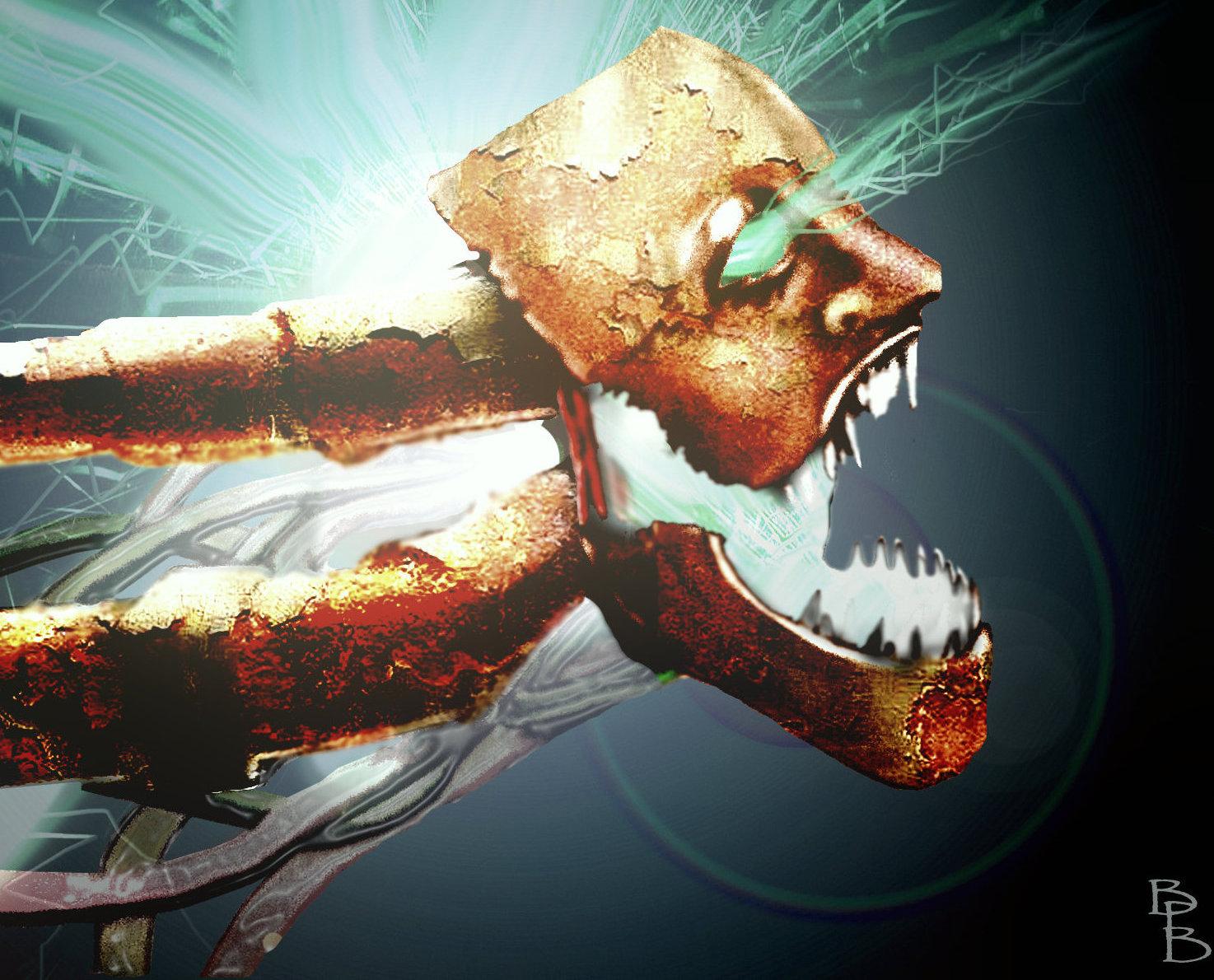 wired II(corrosive)