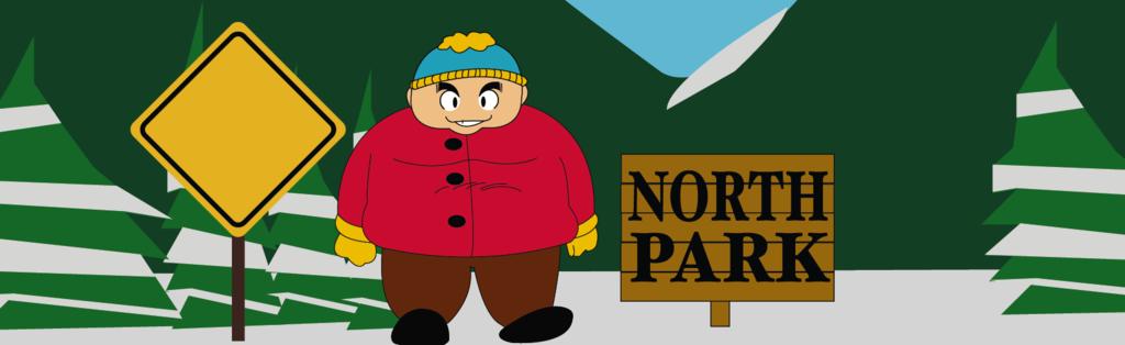 North Park Kartman