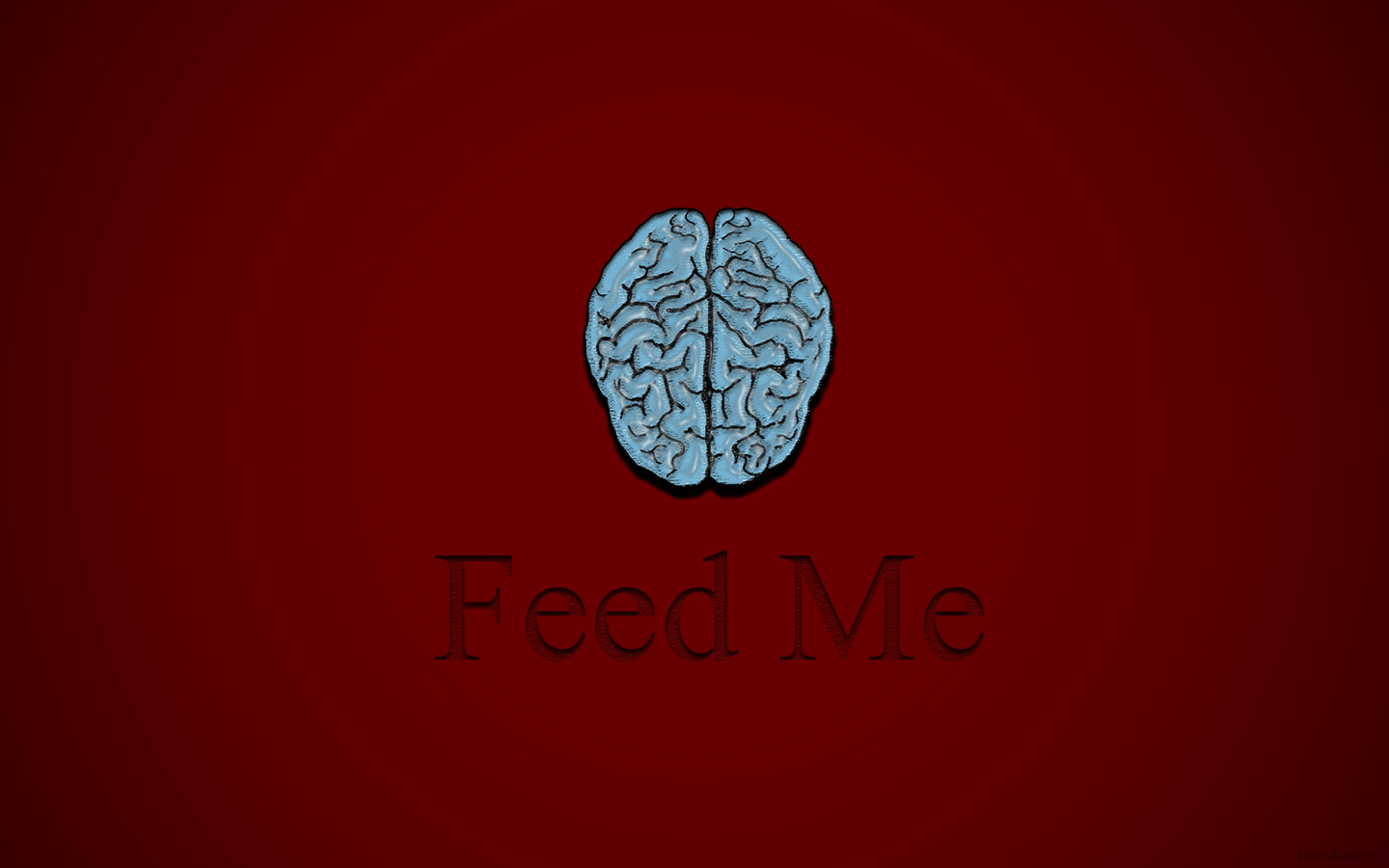 Feed the Brain