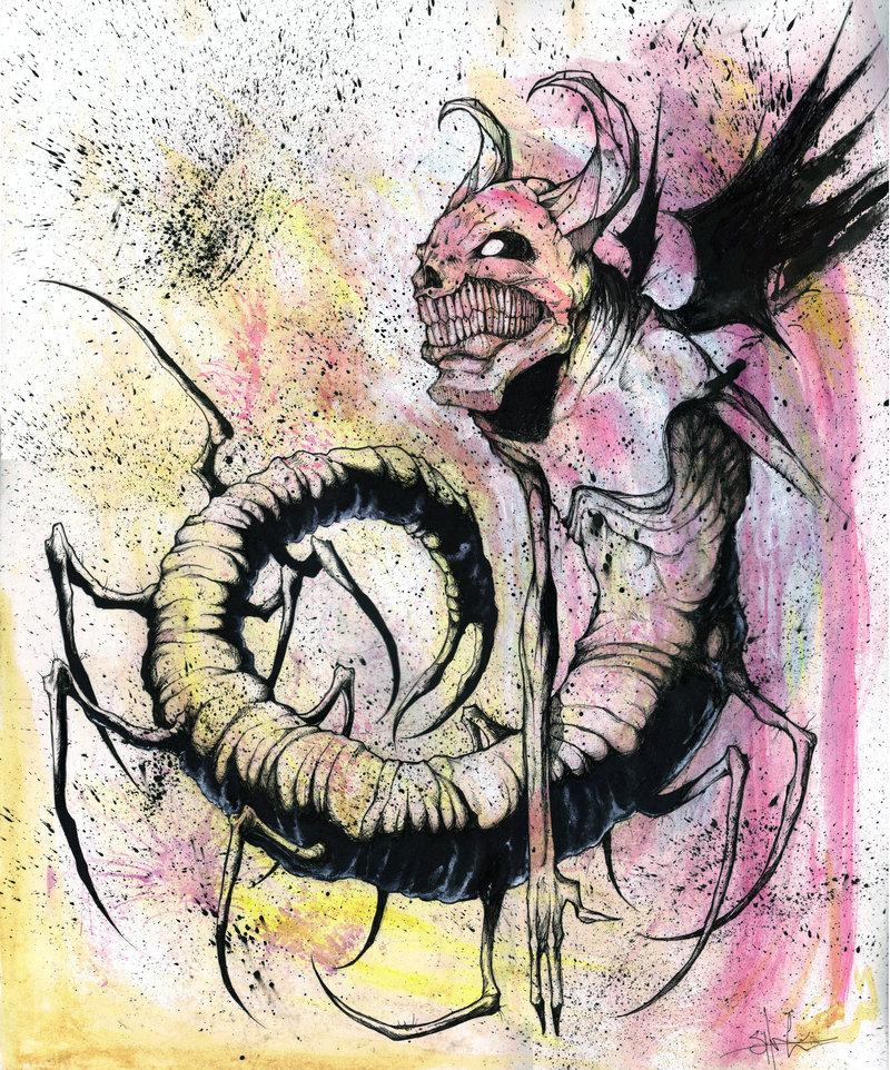Demonink