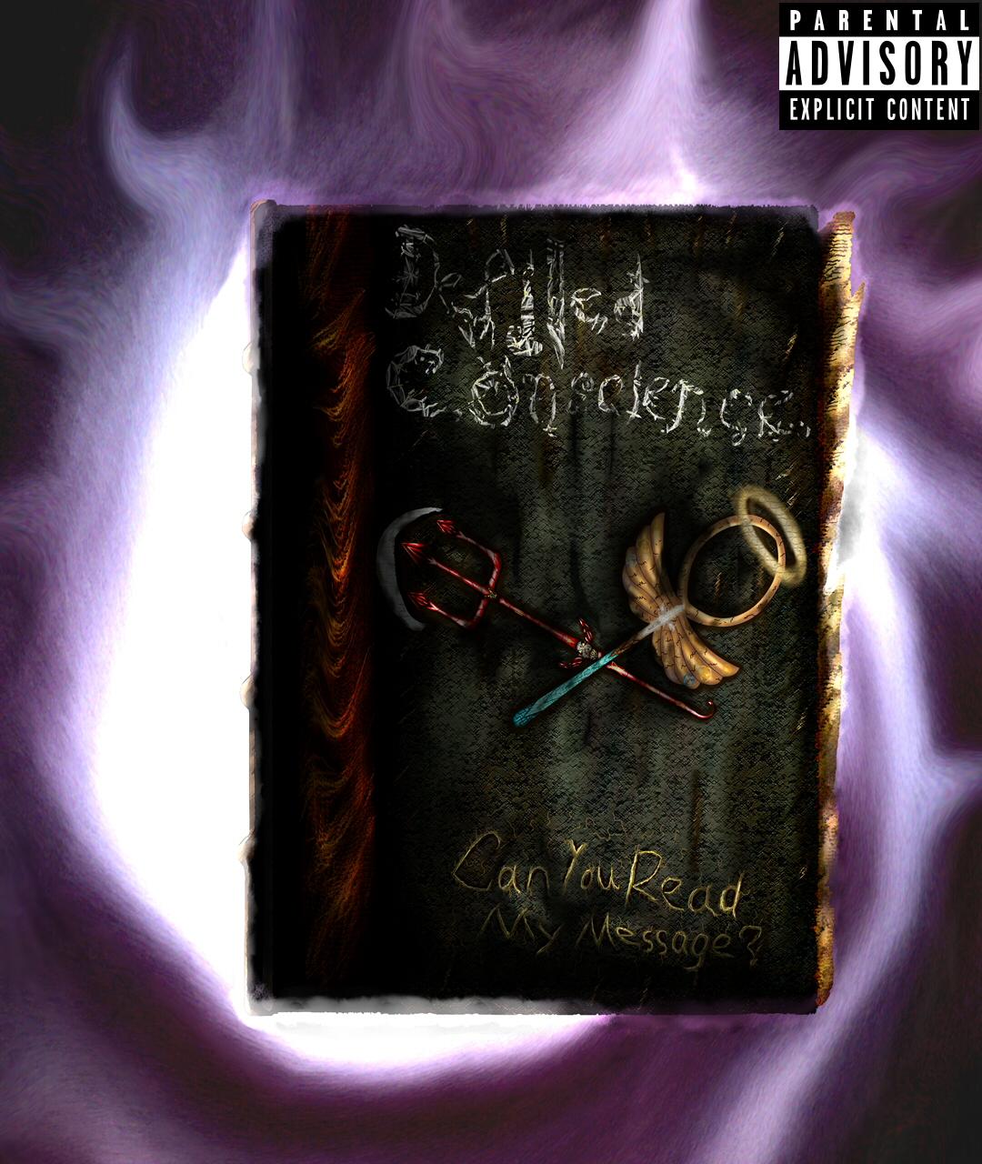 DC Album Cover 4