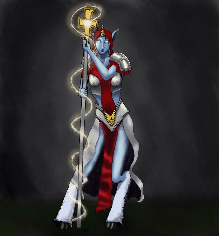 Templar Soraka