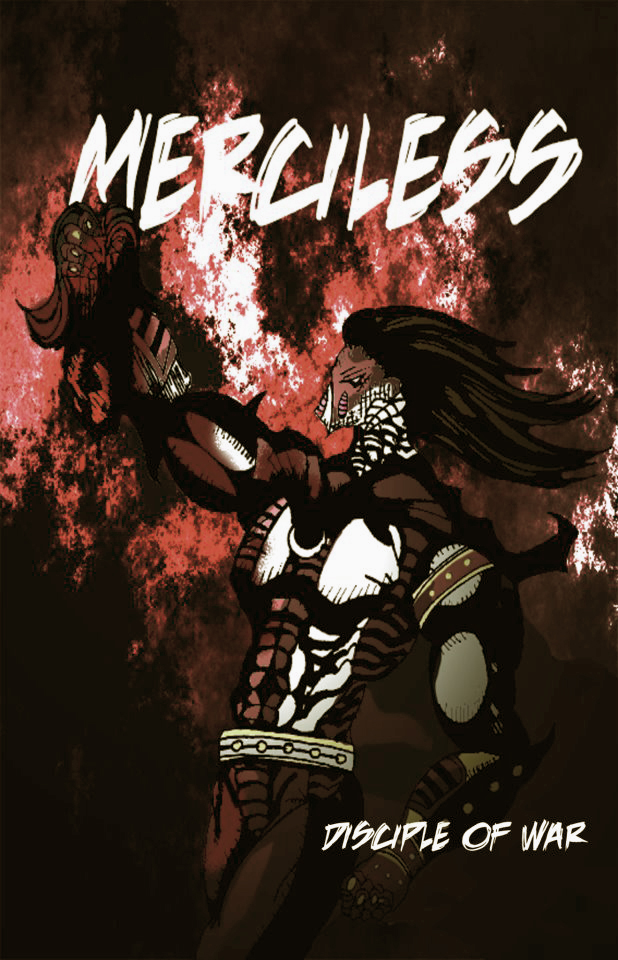 Merciless #1