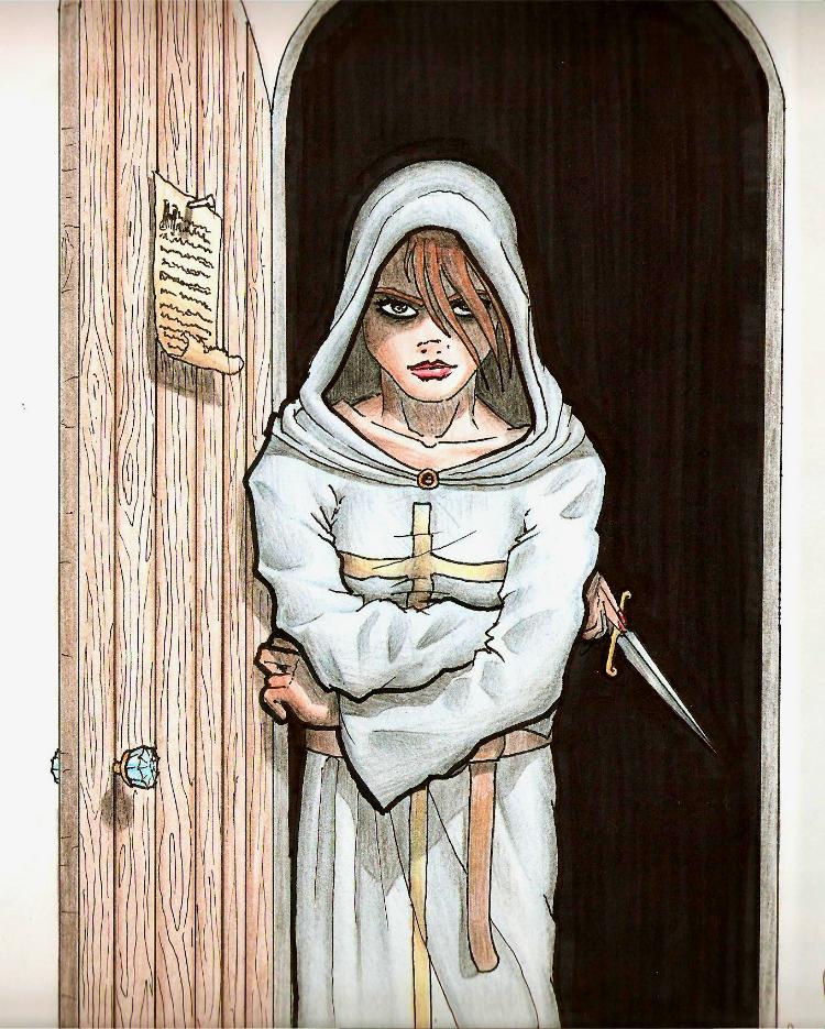 doorway assassin