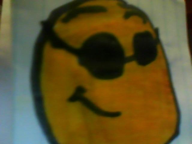 NG Shades Emoticon