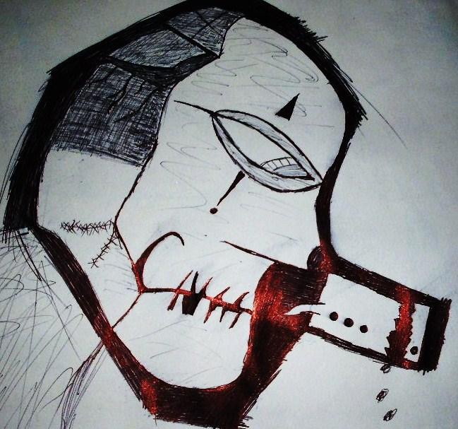 mask raw