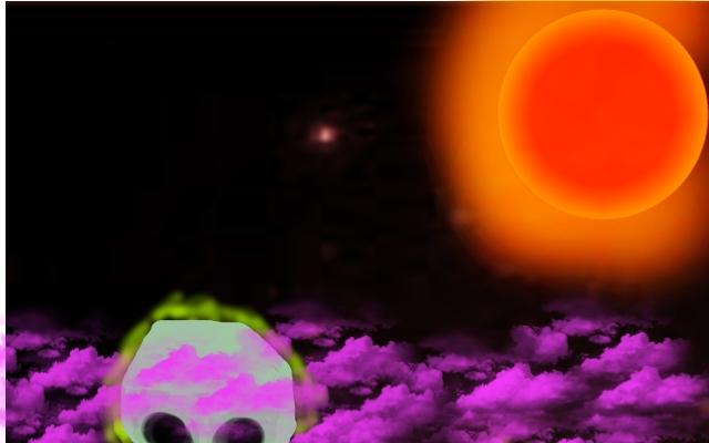 Alien God