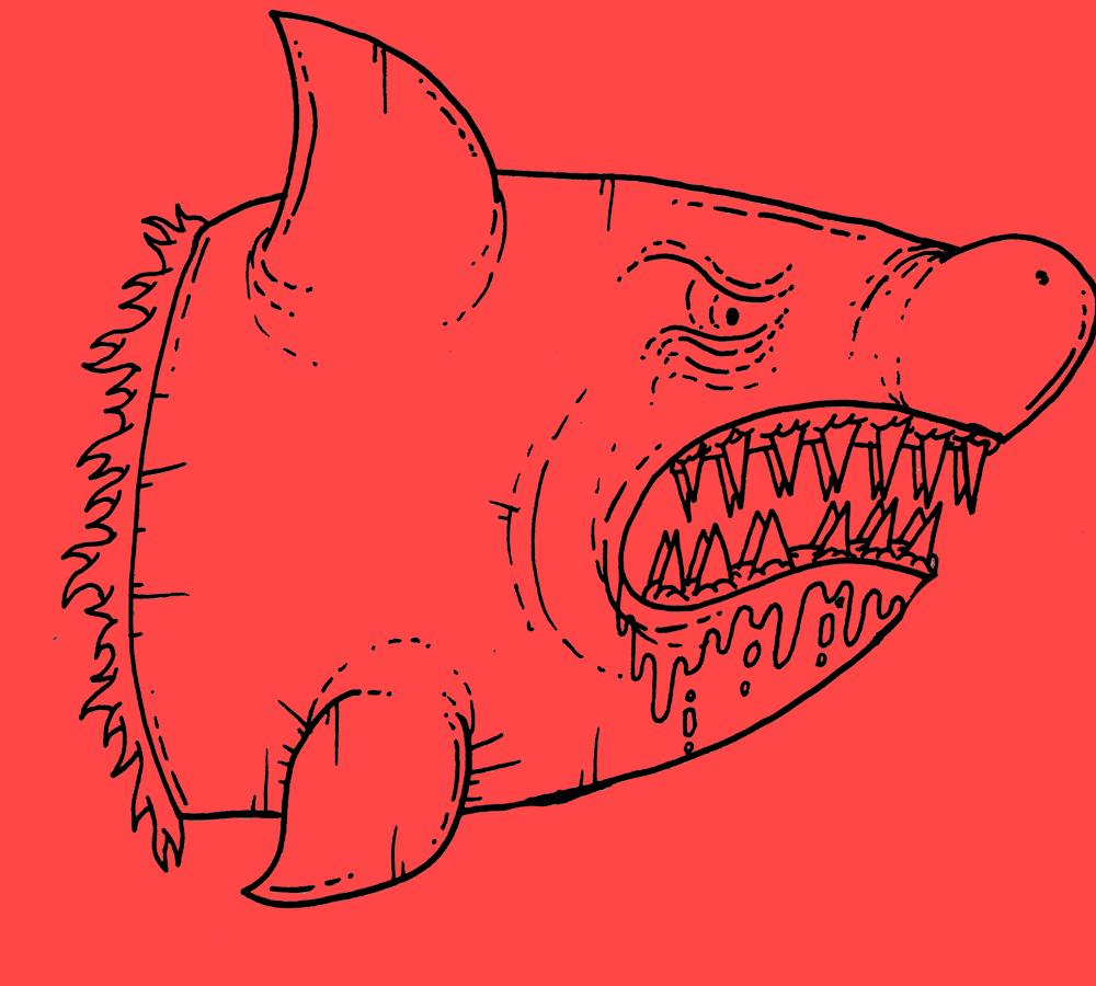 Shark Bro