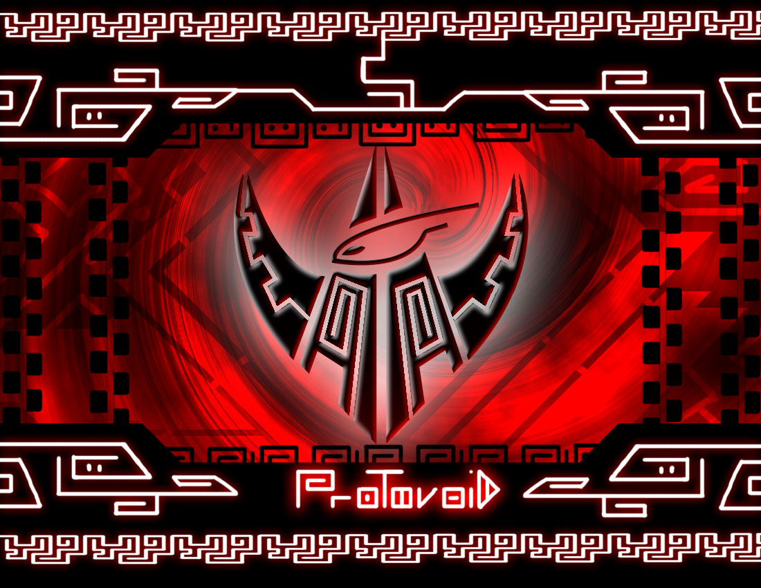 Emblem of the Protovoid