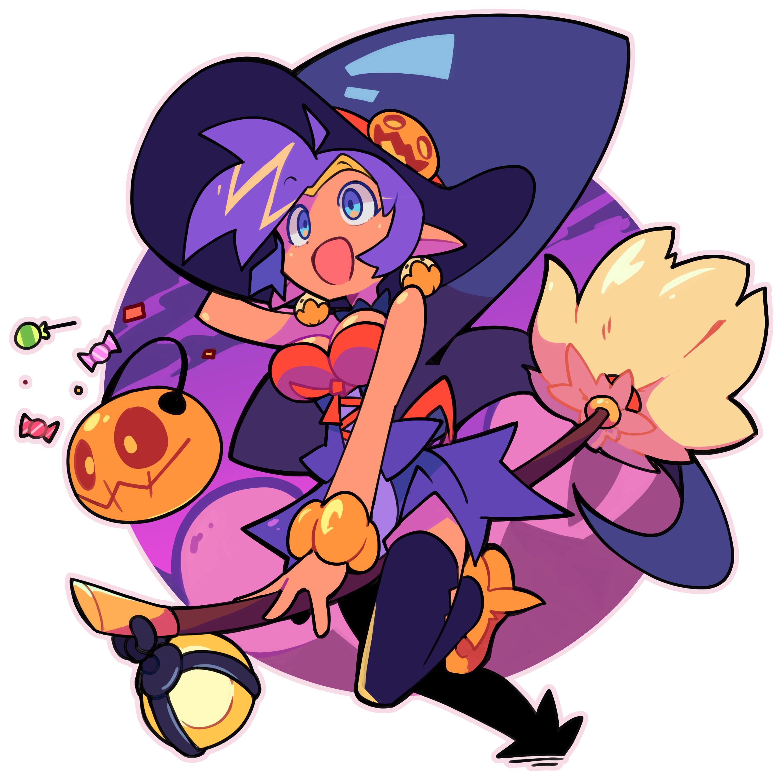 Witch Shantae