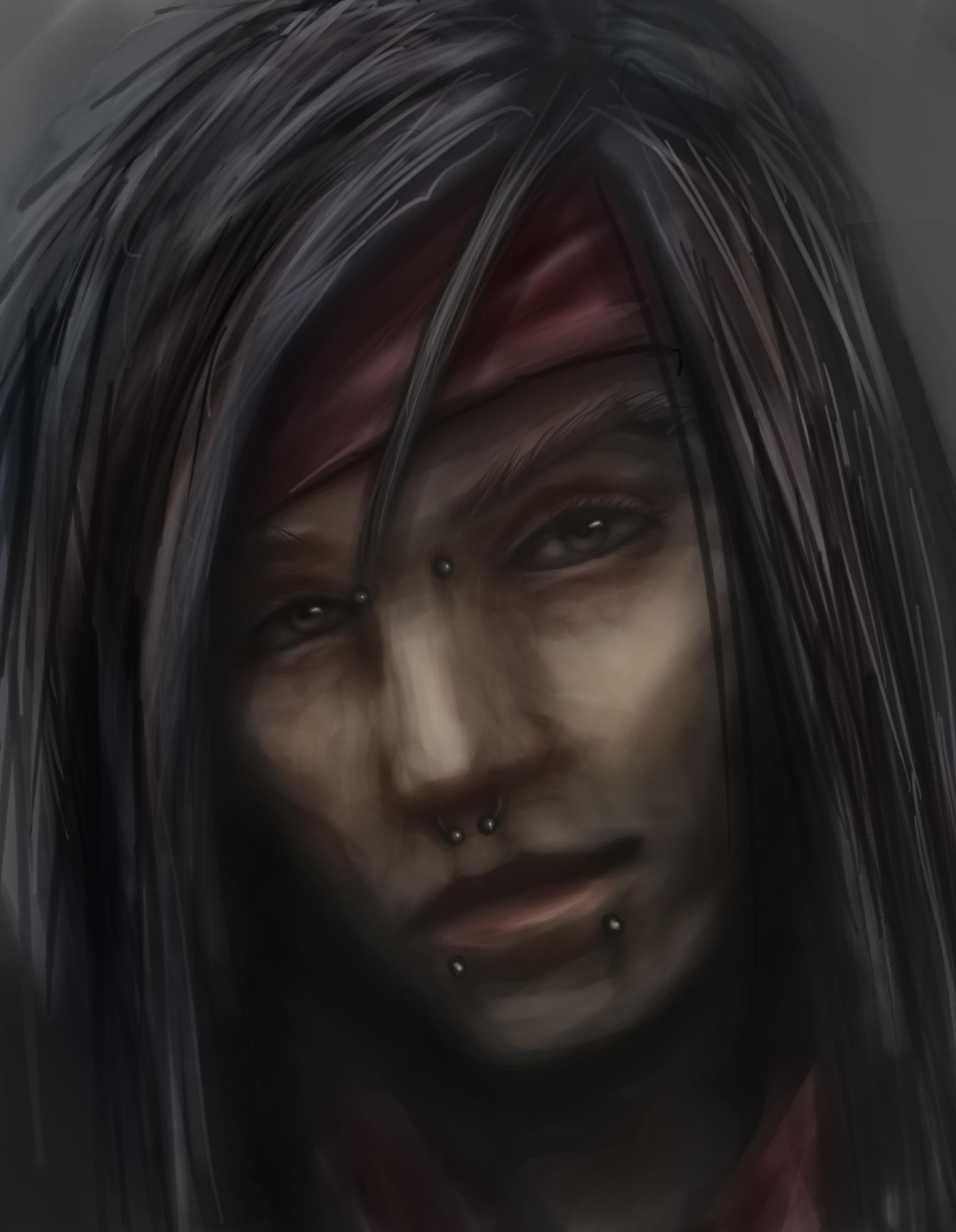 Original Character 1