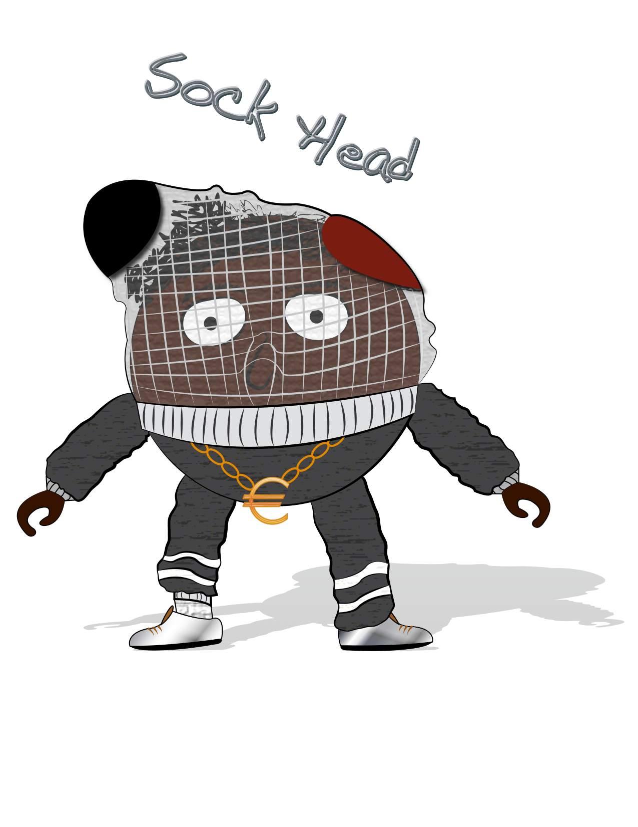 Sock Head