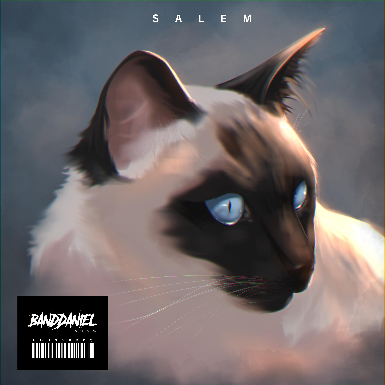 Salem's Cat [BANDDANIEL]