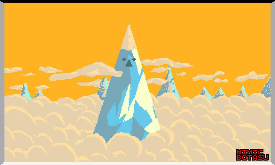 ice kingdom