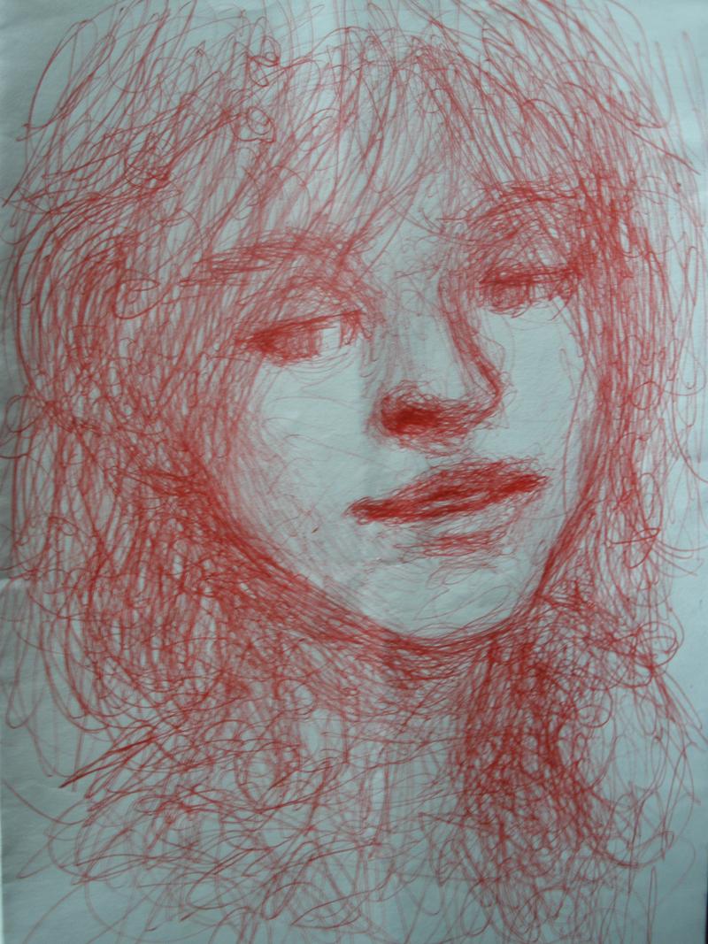 Elisa untitled