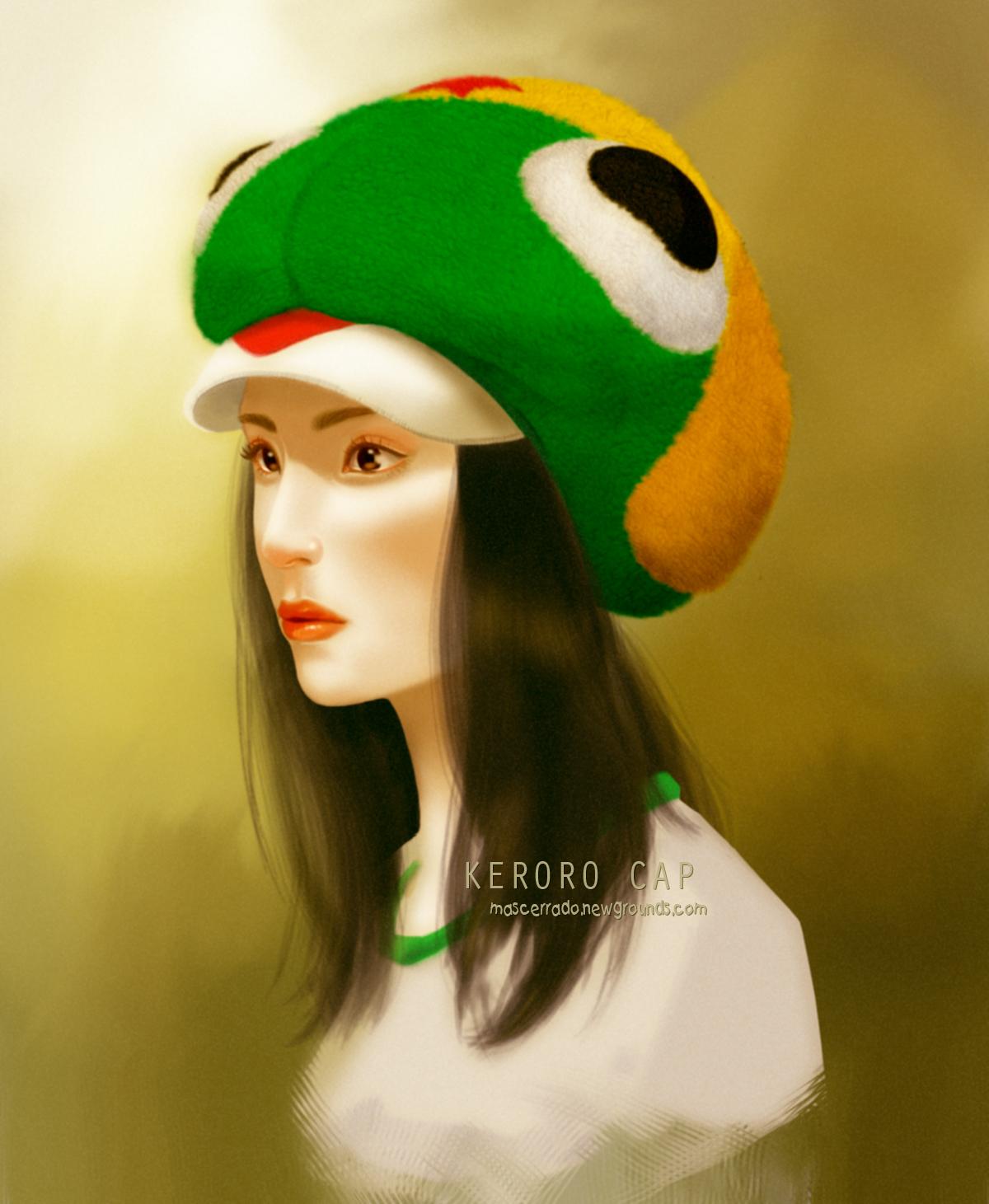 KERORO CAP