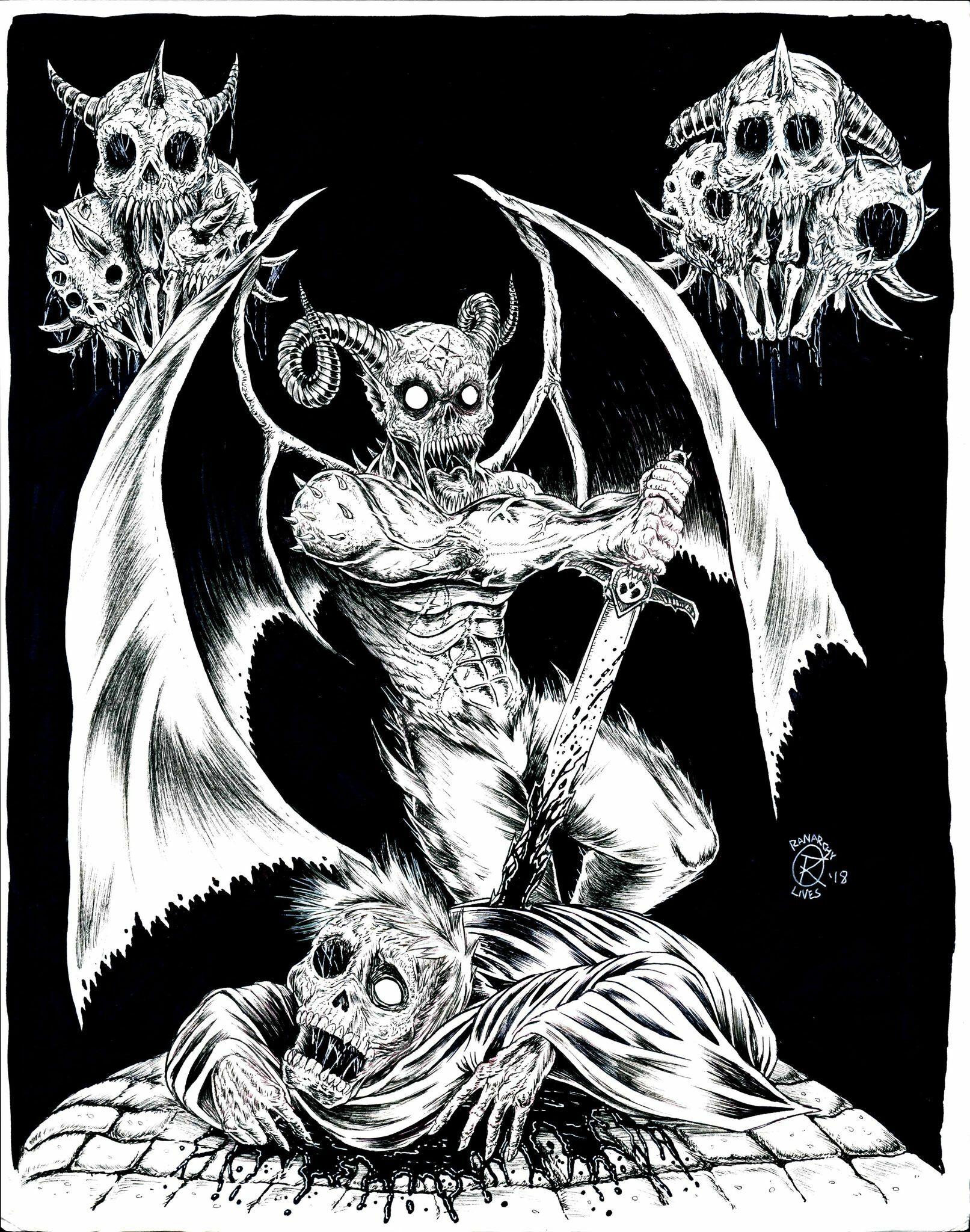 Massacre - Second Coming