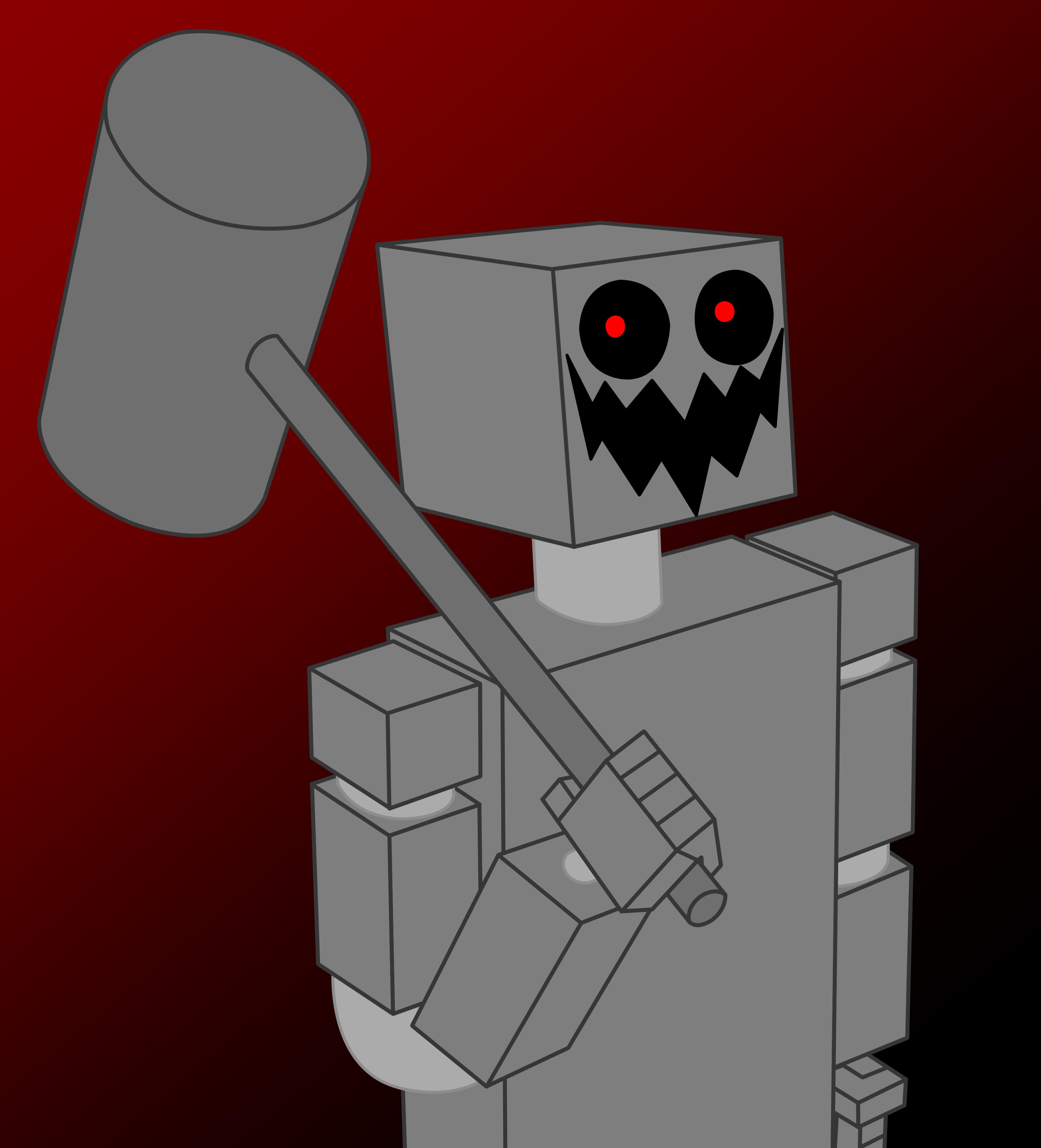 The Death Machine