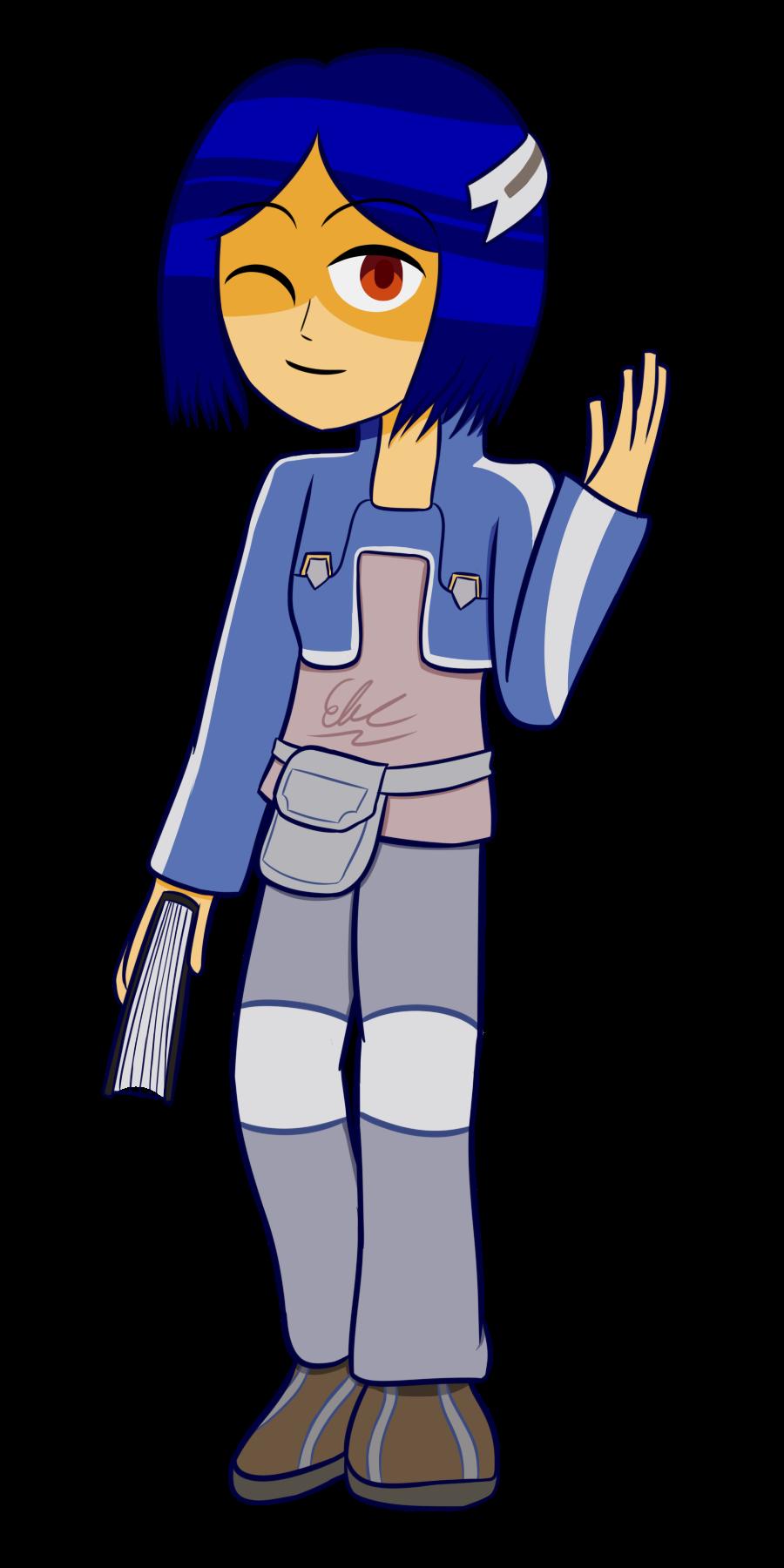 (CHALLENGE) Fav Characters Mashup