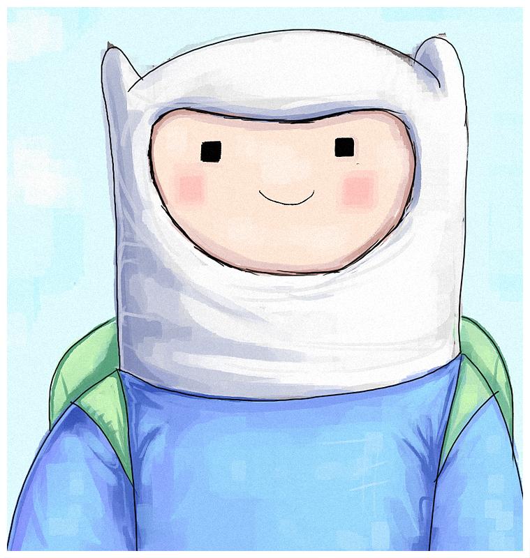 Finn Doodle