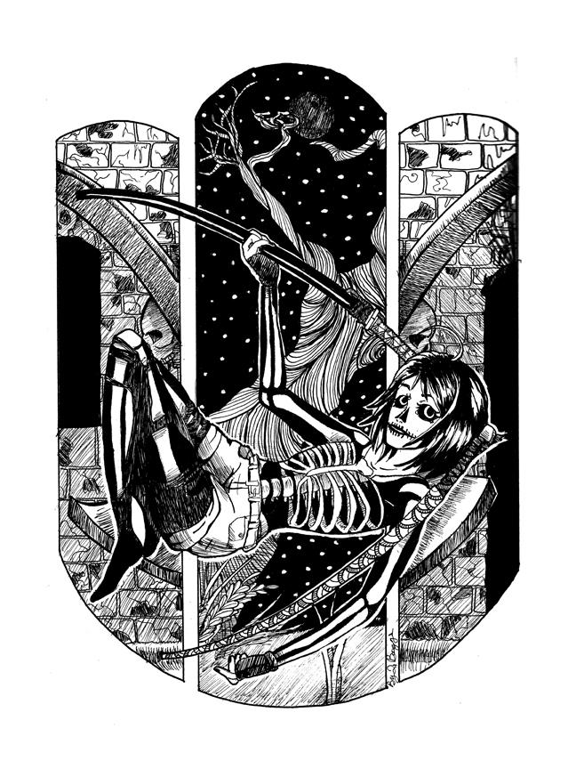 Atlas the Reaper