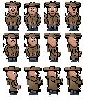 John Doe, Zombie Hunter