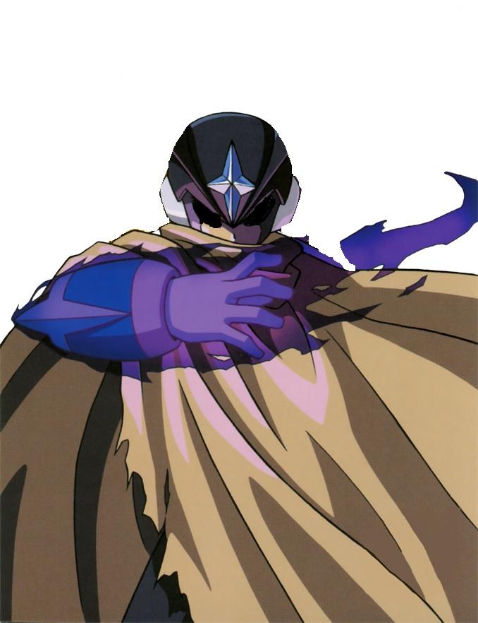 Megaman forte