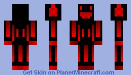 Audio Man Minecraft Skin by bostonbowser on Newgrounds