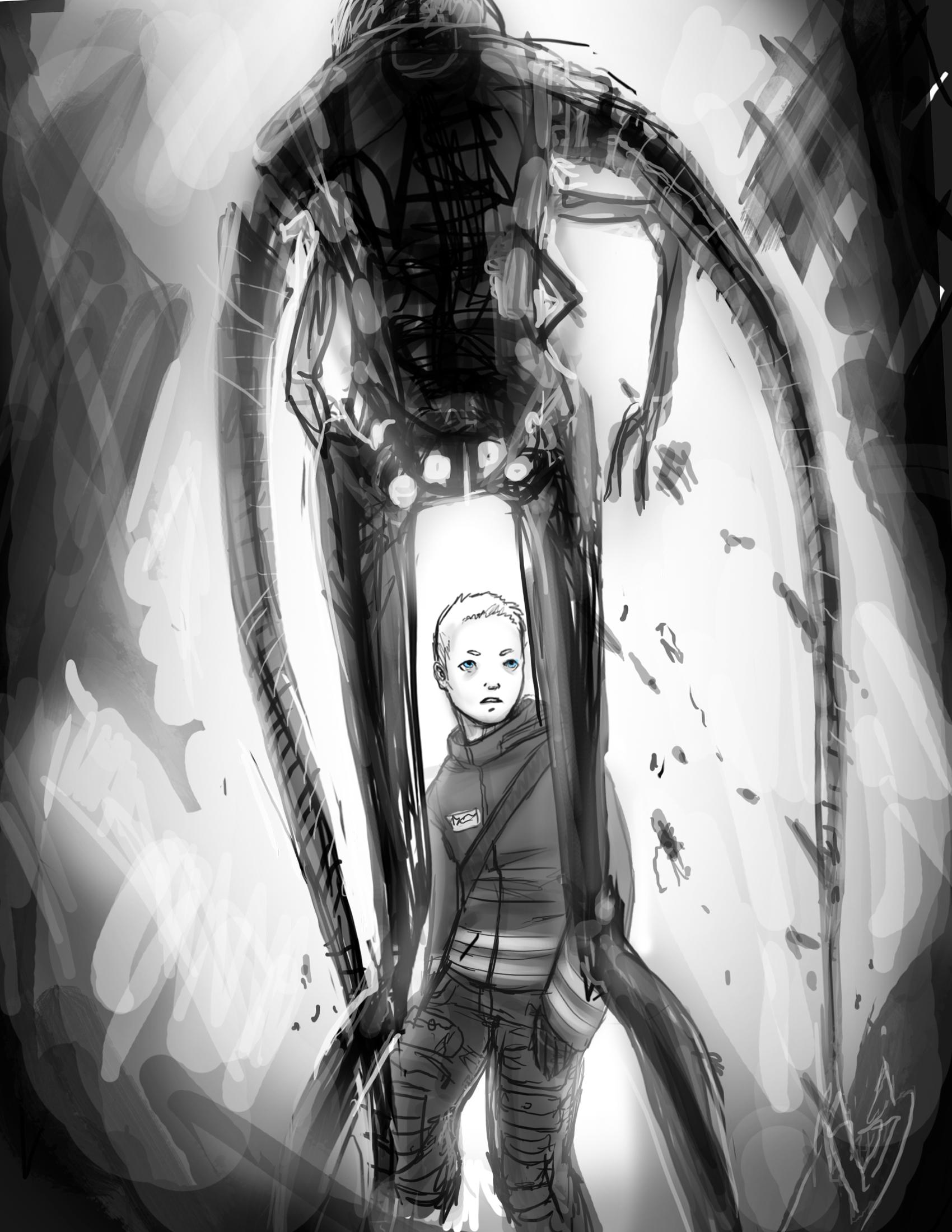 The Dollhouse pg 9