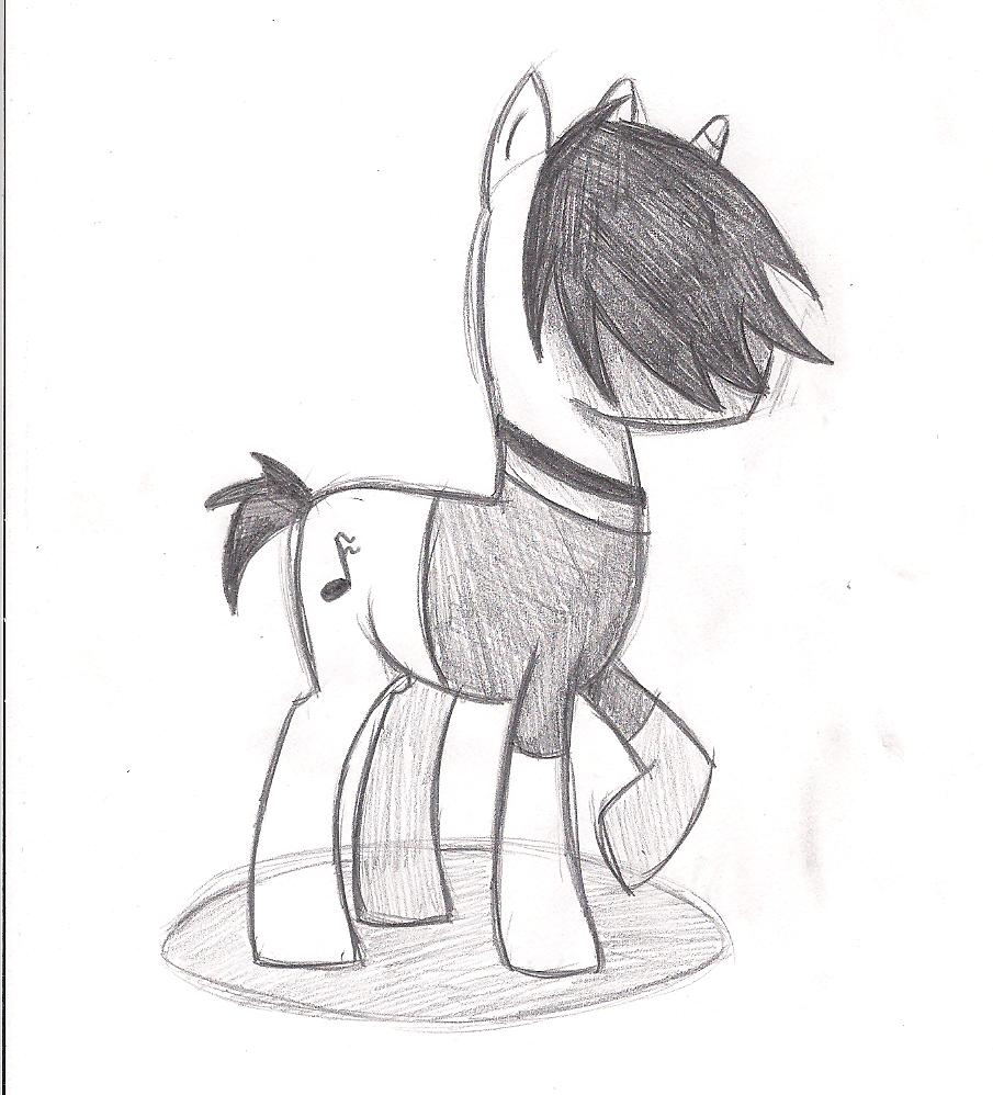My Ponified Inner Emotions