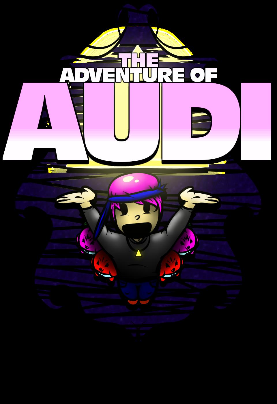Audi (shirt design)