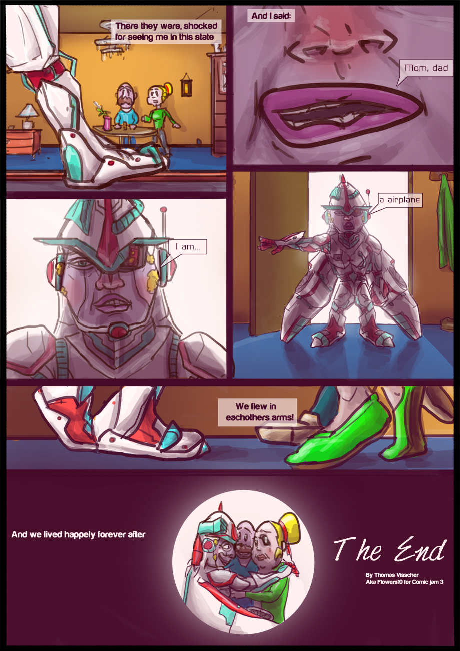 Flyguy page 5