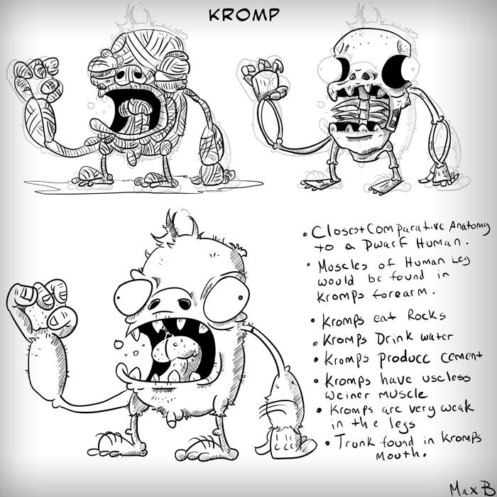 Kromp