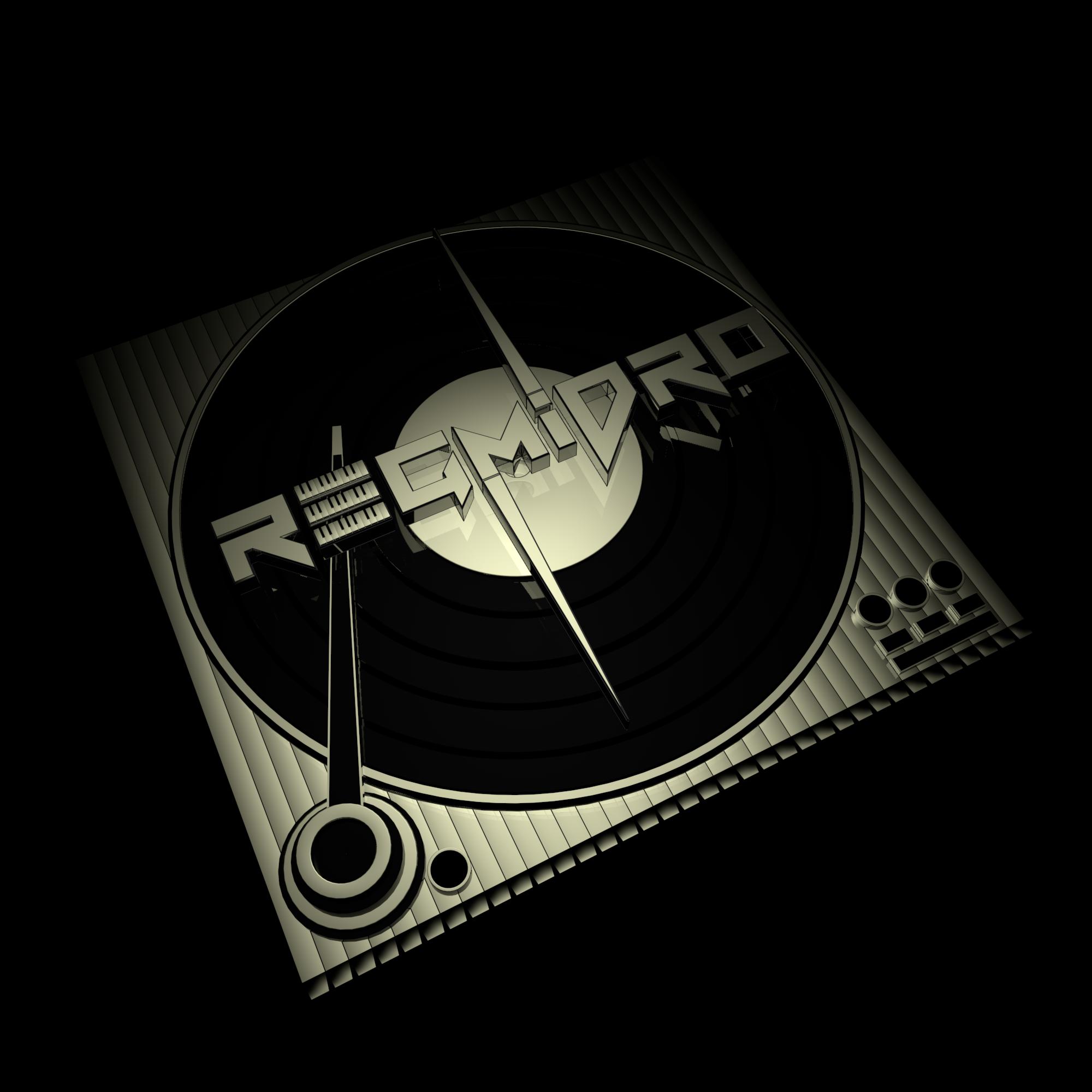 Vinyl Record Album Cover