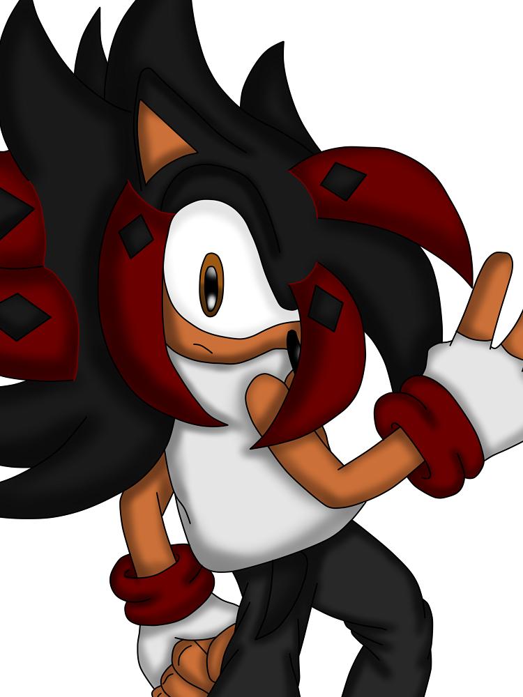 Zaya the Hedgehog