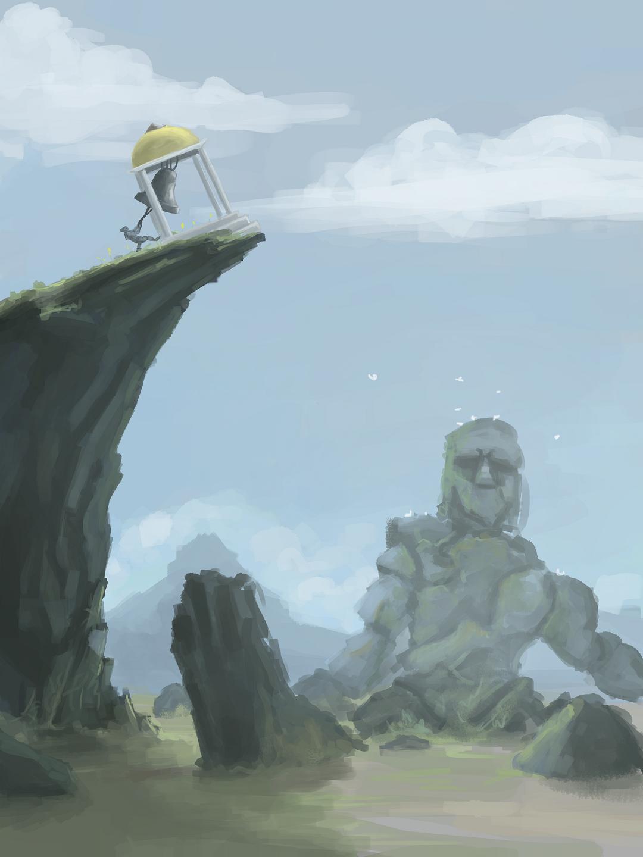 Bell Giant