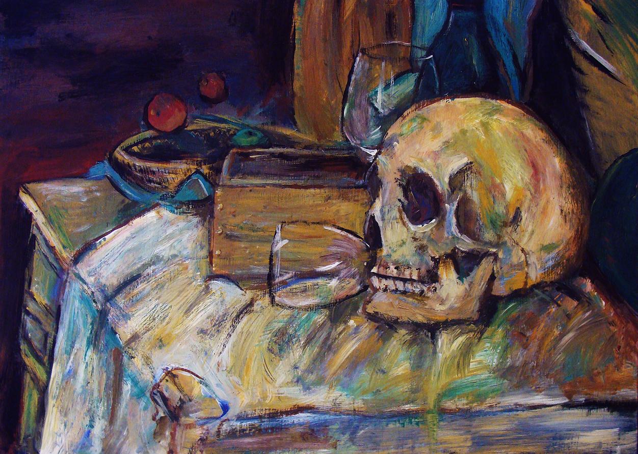 Still Death
