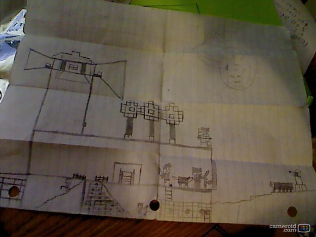 epic draws, 2, paper