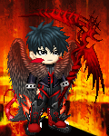 Flaming Reaper